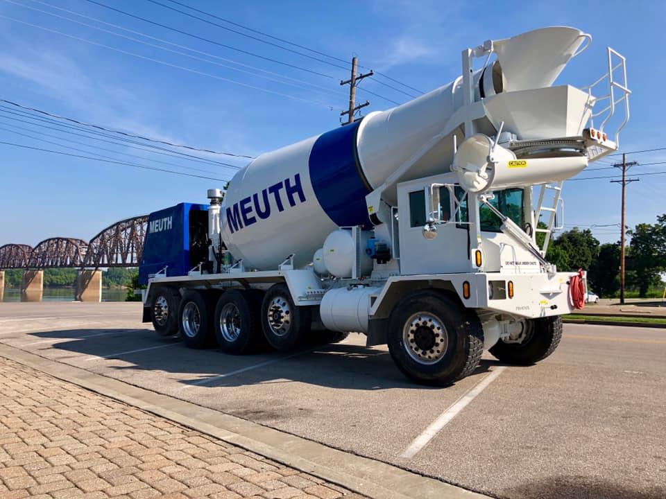 Ready Mix Concrete Supplier, Concrete Delivery